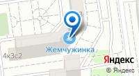 Компания RUSSKIE ZAMKI на карте