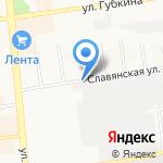 AutoDetailing на карте Белгорода