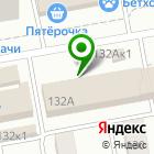 Местоположение компании Фирма