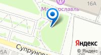 Компания Белгородский Зоопарк на карте