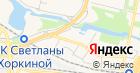 Белгородский Зоопарк на карте
