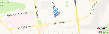 Sat-Market31 на карте Белгорода
