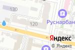 Схема проезда до компании Электростиль в Белгороде