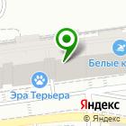 Местоположение компании Стиль Строй