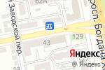 Схема проезда до компании Белгородский государственный музей народной культуры в Белгороде