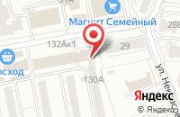 Схема проезда до компании Оптово-розничная компания в Белгороде
