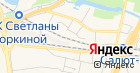 Московский государственный университет путей сообщения на карте