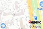 Схема проезда до компании Андрей в Белгороде