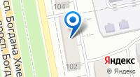 Компания Надёжный дом на карте