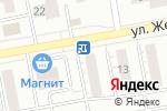 Схема проезда до компании Lady в Белгороде