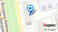 Компания Status на карте