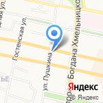 Columbia+Asics на карте Белгорода