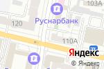 Схема проезда до компании Моника в Белгороде