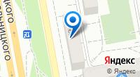 Компания Современный дом на карте