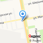Zoro на карте Белгорода