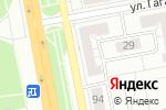Схема проезда до компании Ортопедия с комфортом в Белгороде