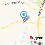 Ricambi на карте Белгорода