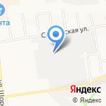 Капитал Комплект на карте Белгорода