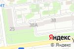 Схема проезда до компании Рыбалка и Отдых в Белгороде