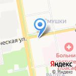СансКрит на карте Белгорода