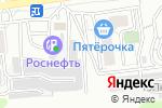 Схема проезда до компании ВетАиФ в Белгороде