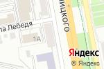Схема проезда до компании Белгородский машиностроительный техникум в Белгороде
