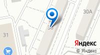 Компания Грузчики31 - Опытные грузчики на карте