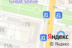 Схема проезда до компании Магазин нижнего белья и чулочно-носочных изделий в Белгороде