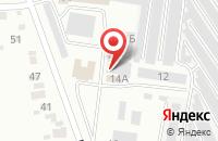 Схема проезда до компании ПК СТРОЙ в Белгороде