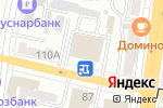 Схема проезда до компании Ключи в Белгороде