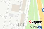 Схема проезда до компании ЗИМА-ЛЕТО в Белгороде