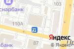 Схема проезда до компании Антилопа в Белгороде