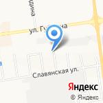 ИГРА на карте Белгорода