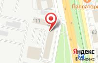 Схема проезда до компании Свой дом в Белгороде