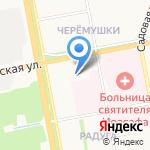 Институт региональной кадровой политики на карте Белгорода