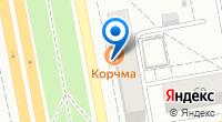 Компания Промтехзапчасть на карте