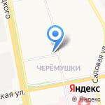 Мобилайн на карте Белгорода