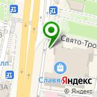 Местоположение компании Шарик31