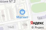 Схема проезда до компании Рыболов в Белгороде