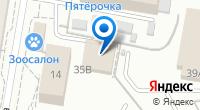 Компания БелПремьер на карте
