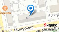 Компания 1xBet на карте