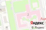 Схема проезда до компании Белгородская областная клиническая больница Святителя Иоасафа в Белгороде