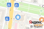 Схема проезда до компании Киоск фастфудной продукции в Белгороде
