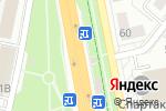 Схема проезда до компании Лукошко в Белгороде