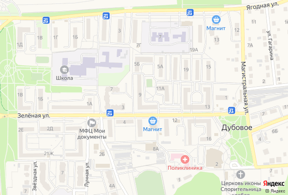 купить квартиру в ЖК Зеленая, 9