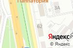 Схема проезда до компании Территориальный орган Федеральной службы по надзору в сфере здравоохранения по Белгородской области в Белгороде