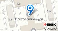 Компания ГЛАССПРОМ-БЕЛГОРОД на карте
