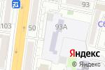 Схема проезда до компании Детский сад №6 комбинированного вида в Белгороде