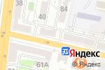 Схема проезда до компании Руслана в Белгороде