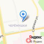 Торговая компания на карте Белгорода
